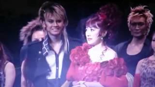 2011年に上演された 東宝ミュージカルロミオ&ジュリエットの 10月20日...