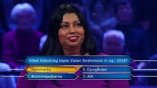 Såg du gårdagens avsnitt av Postkodmiljonären - där Jenny från Lund...