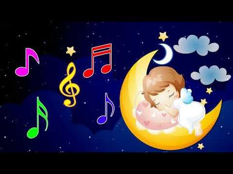 2 JAM ♫♫ Lagu Pengantar Tidur Untuk Bayi ♫♫ Musik Pengantar Tidur ♫♫ Lagu Tidur Bayi