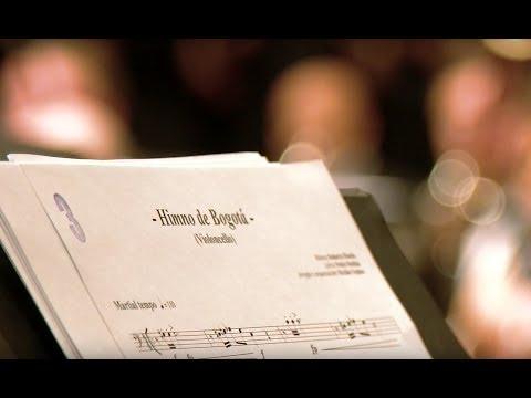 Himno de Bogota 2017
