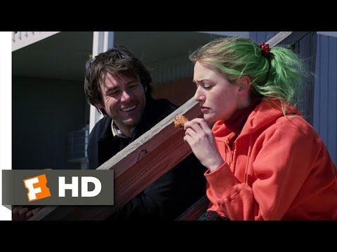 Eternal Sunshine of the Spotless Mind (7/11) Movie CLIP - The Day We Met (2004) HD