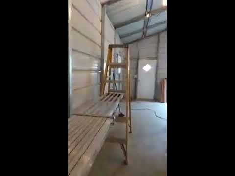 Insulating my Metal Garage (Part 1)