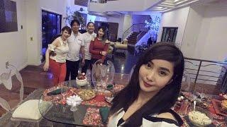 Christmas at Home 2016