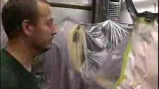 1969 Chevelle SS496 Blog Part 29 - Deadline: SEMA, 2007 V8TV-Video
