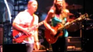 Allman Brothers Band ~ Lost Lover Blues w/ Susan Tedeschi, James van de Bogert