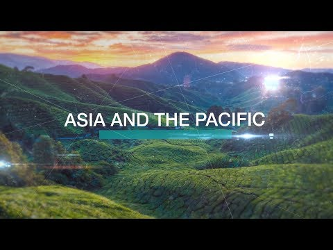 IPBES Regional Assessment of Asia-Pacific - English Subtitles