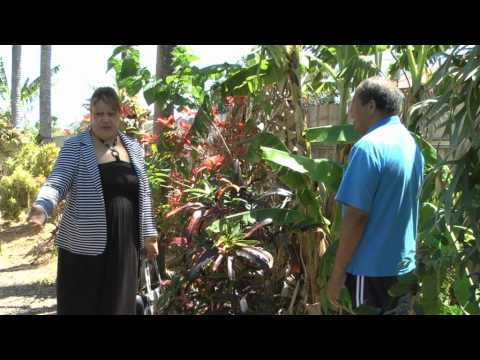 """""""Usitaí ile Alofa"""" A short film by Tulisi Samoa Productions"""