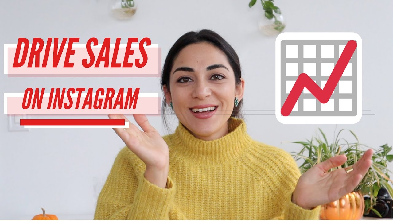 DRIVE SALES ON INSTAGRAM: Power up your Instagram Marketing with Taplink