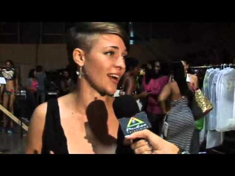 Caribbean Fashion Weekly - Episode 4