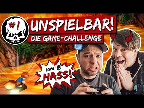 Die nervigsten Videospielmomente - Conker's Bad Fur Day/Live & Reloaded | UNSPIELBAR #1 |