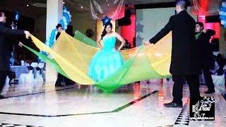 15 Años Vals Principal Aranza Foto y Video Zon Caribe Academias de Baile Moderno