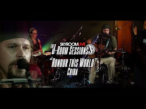 """Chiba - The J-Room Sessions - """"Honour this world"""""""