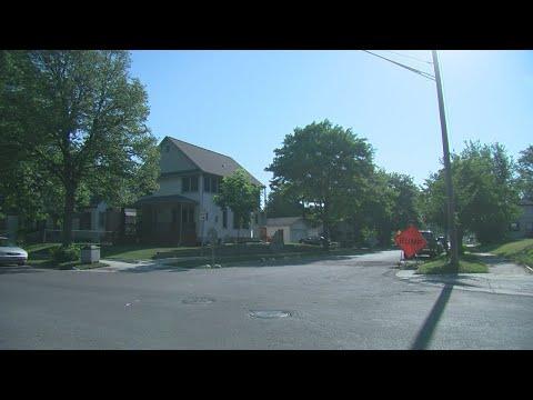 Minneapolis Police Investigating