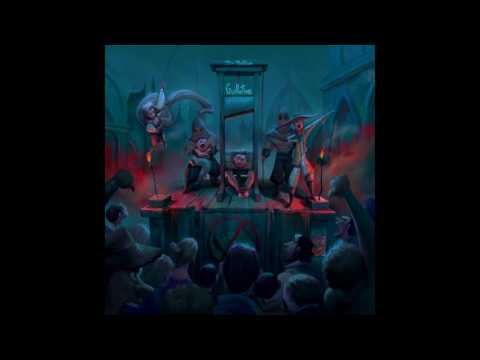 Jon Bellion  Guillotine 10 Hours