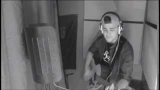Tebey - Somewhere In The Country (Official Cover)