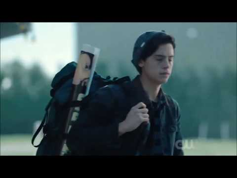 Jughead Jones //  the outsider
