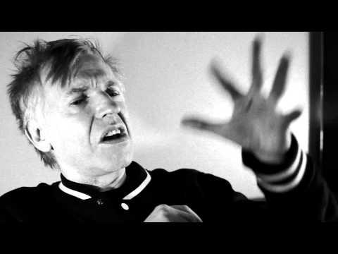 David Pearce - Feeling Groovy: Genetic Interventions & Wonder Drugs