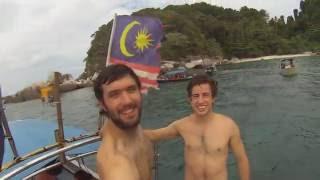 Malaysia feels like home - Guahiros