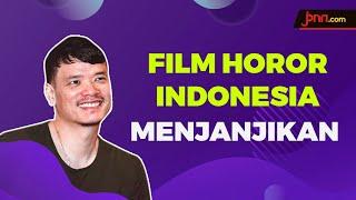 Timo Tjahjanto Ingin Ada Festival Film Horor Indonesia - JPNN.com