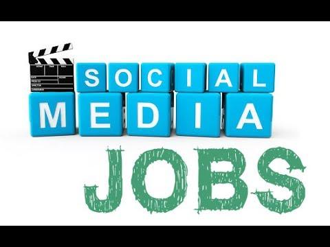 Paid Social Media Jobs Review 2017 - make money online - How Do Social Media Jobs Pay $35 Per Hour?