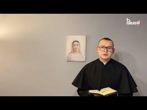 Pallotyński komentarz // ks. Wiesław Rychter SAC // 20.12.2020 //