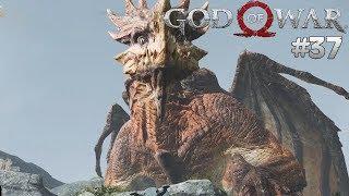 GOD OF WAR : #037 - Noch ein Drache?! - Let's Play God of War Deutsch / German