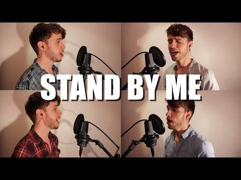 Mashup ► Stand By Me vs Caravan Of Love | Owen Denvir