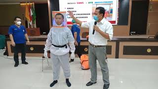 Tips mudah dan penting agar tulang tetap sehat dan kuat - dr. Andito Wibisono, SpOT.