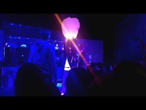 4D Goodbye Summer party 30.8. 2013 ( Pláž pod Ufom )