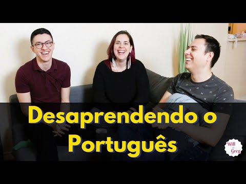 DESAPRENDENDO PORTUGUÊS no EXTERIOR ft. Kitty no Canadá