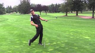 exercises for golf