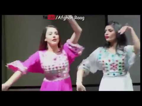 Behram Jan Ghale Ghale  Afghan Attan song  pashto afghani songs  Afghan Girls Attan Dance 201617