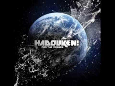 Hadouken!  -  lost. (HQ &FV)