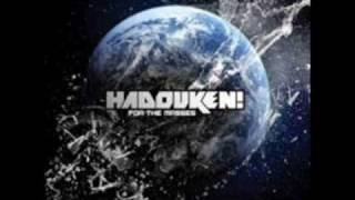 Watch Hadouken Lost video