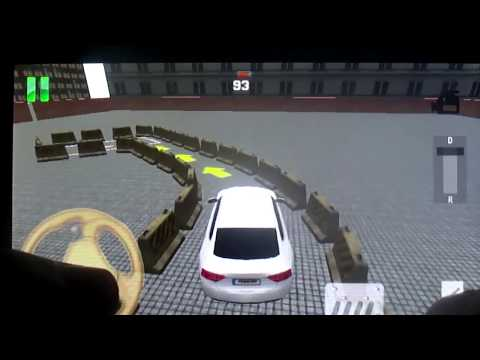 Speed Parking 3D Android Gameplay