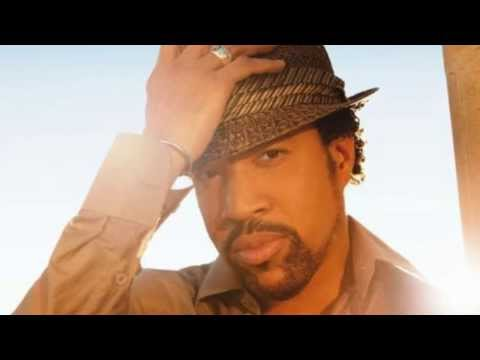 Lionel Richie - Stand Down