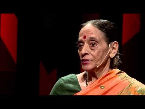 Women should rethink their Inheritance | Leila Seth | TEDxGatewayWomen