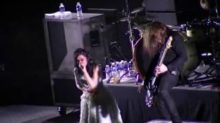 2010.01.24 Flyleaf - Missing (Live in Rockford, IL)