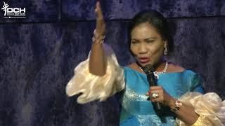 It Can Only Get Better  Revd Funke Felix Adejumo  DCH Sermon