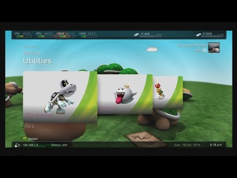 How To Install A Trainer In FreeStyle Dash and Xex.Menu Xbox 360 RGH /Jtag