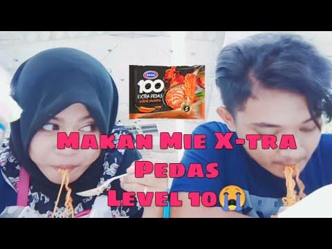 CHALLENGE MIE XP MALL KCP KARAWANG