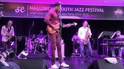 Bona Fide - Julian Vaughn at 8. Mallorca Smooth Jazz Festival (2019)