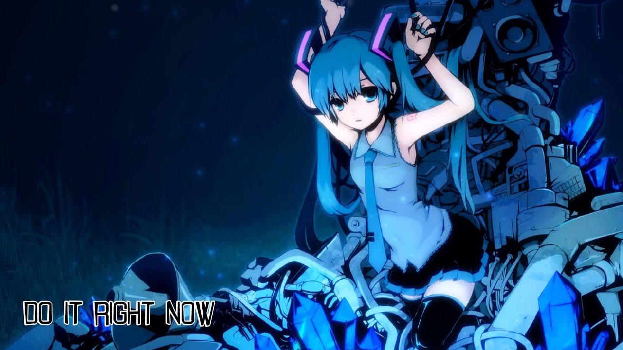 Nightcore - Electricity