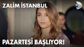 Zalim İstanbul yeni sezon fragmanı!