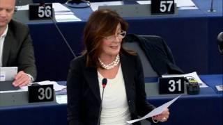 Intervento in aula di Patrizia Toia sul futuro dell'UE e le celebrazioni dei Trattati di Roma