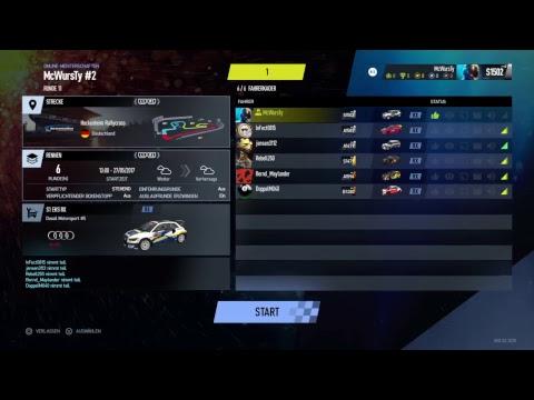 pcars-forum.de - RX Mini Series - WRX Supercar's