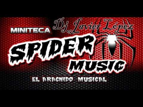 Spider Music Dembow Dj Javier Lopez