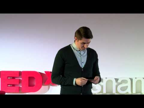 Why ostriches bury their heads in the sand   Mihhail Jevdokimov   TEDxLasnamäe