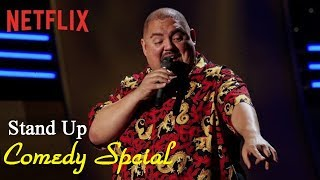 Gabriel Iglesias I'M SORRY FOR WHAT I SAID WHEN I WAS HUNGRY 2017 | STAND UP COMEDY