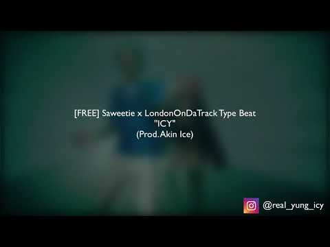 [FREE] Saweetie X LondonOnDaTrack Type Beat ''ICY'' (Prod. Akin Ice)